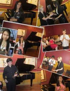 Awards Spring Piano recital(up)
