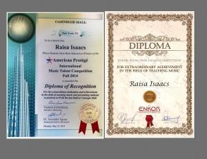 My Diplomas 2014-15 (2)