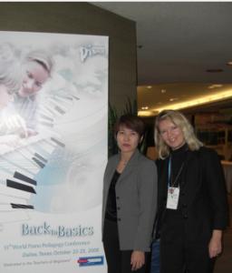 Saeka Hasegawa – Finalist of the Pianovision International Competition at WPPC